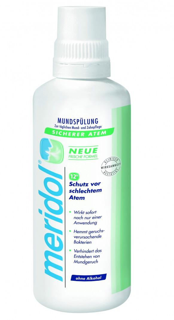 meridol® HALITOSIS mouthwash