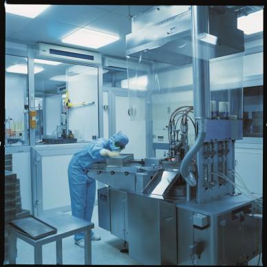 Produktion Injektionslösungen1