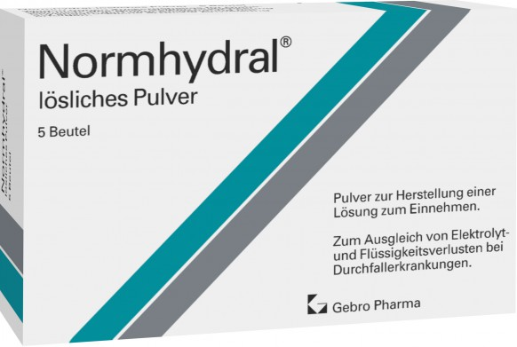 Normhydral® soluble powder