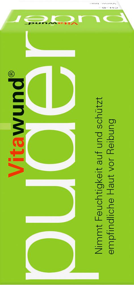 Vitawund® Puder