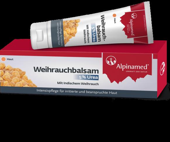 Alpinamed® Weihrauchbalsam