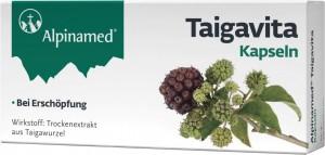 Alpinamed Taigavita-Kapseln