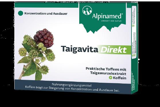 Alpinamed® Taigavita Direkt