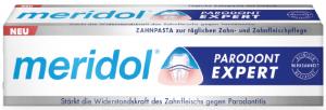 meridol® PARODONT Expert Zahnpasta