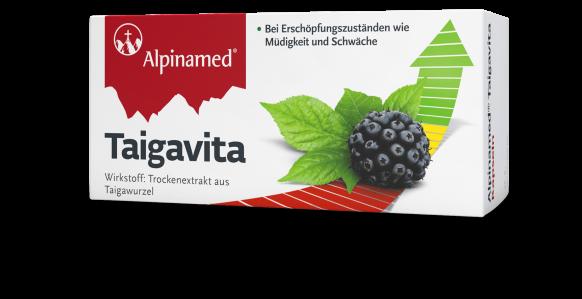 Alpinamed® Taigavita-Kapseln