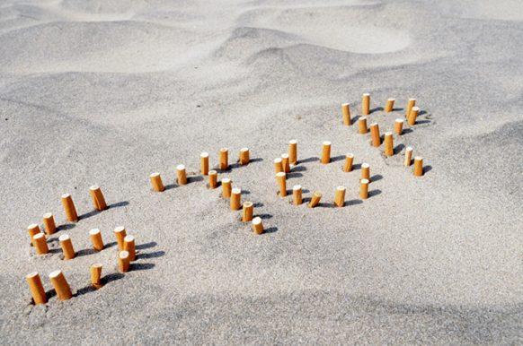 Rauchfrei in eine gesündere Zukunft