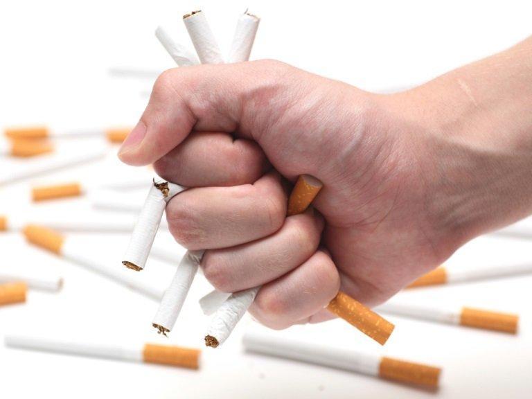 Rauchen aufhoren begleiterscheinungen
