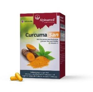 CurcumaSan