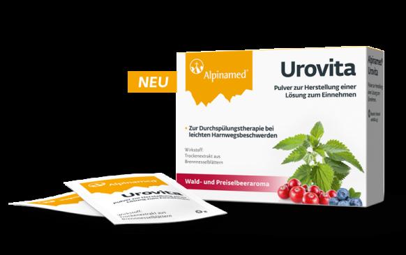 Alpinamed® Urovita