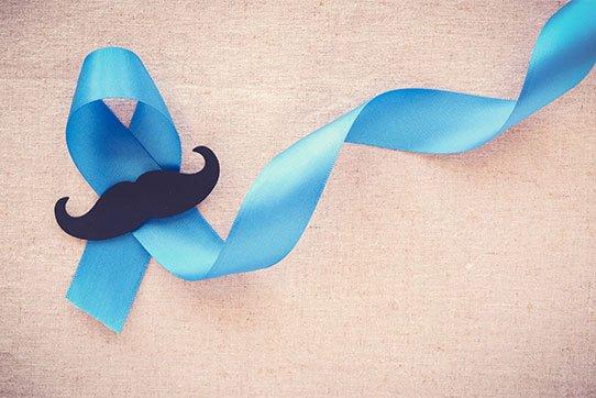 Movember für die Männergesundheit: