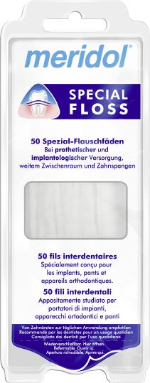 meridol® Special Floss